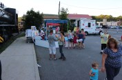 Salvation Army Kidz Karnival, Kids Carnival, Train Station Lot, Tamaqua, 8-4-2015 (123)