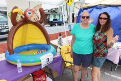 Salvation Army Kidz Karnival, Kids Carnival, Train Station Lot, Tamaqua, 8-4-2015 (16)