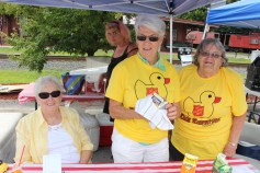 Salvation Army Kidz Karnival, Kids Carnival, Train Station Lot, Tamaqua, 8-4-2015 (5)