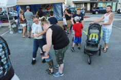 Salvation Army Kidz Karnival, Kids Carnival, Train Station Lot, Tamaqua, 8-4-2015 (76)