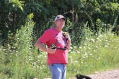 Search for Missing Man, South Ward Mountain, Tamaqua, 8-13-2015 (218)