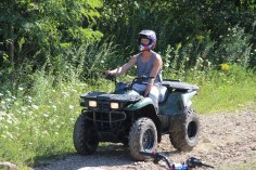 Search for Missing Man, South Ward Mountain, Tamaqua, 8-13-2015 (268)