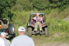 Search for Missing Man, South Ward Mountain, Tamaqua, 8-13-2015 (301)
