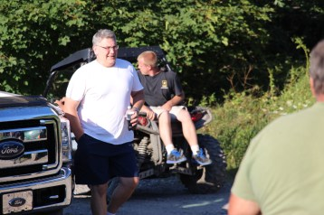 Search for Missing Man, South Ward Mountain, Tamaqua, 8-13-2015 (323)