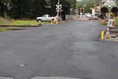 Spruce Street Construction Complete, Tamaqua, 8-21-2015 (6)