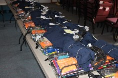 Supplied by Love... Back to School Giveaway, Volunteers, New Life Assembly of God Church (8)