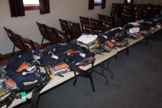 Supplied by Love... Back to School Giveaway, Volunteers, New Life Assembly of God Church (9)