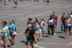 Tamaqua Raider Band Camp, Middle School Parking Lot, Tamaqua, 8-13-2015 (25)