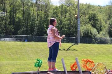 Tamaqua Raider Band Camp, Middle School Parking Lot, Tamaqua, 8-13-2015 (258)