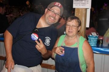Tuscarora Fire Company Block Party, Fire Company Grove, Tuscarora, 7-25-2015 (33)
