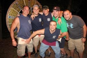 Tuscarora Fire Company Block Party, Fire Company Grove, Tuscarora, 7-25-2015 (91)