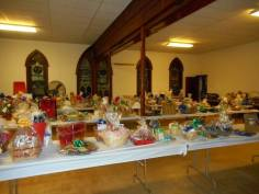 Basket Auction Social, Summit Hill Heritage Center, Summit Hill, 8-22-2015 (14)
