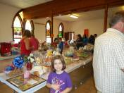 Basket Auction Social, Summit Hill Heritage Center, Summit Hill, 8-22-2015 (32)