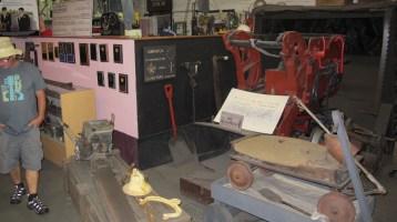 Old Fashioned Miner's Labor Day Picnic, No. 9 Coal Mine & Museum, Lansford, 9-6-2015 (64)
