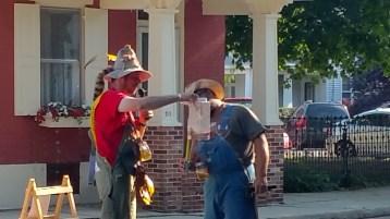 Redneck Festival 2015, Weissport, 9-6-2015 (7)