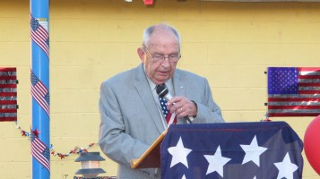Sept. 11 Remembrance, Memorial Service, Jackie Jones, South Ward Playground, Tamaqua (74)