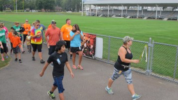 St. Luke's Cares For Kids 5K and Kids Fun Run, Panther Valley Football Field, Lansford (20)