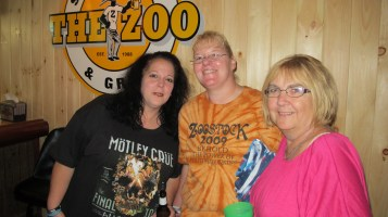 Zoostock Kick-Off Party, Sports Zoo, Lansford, 9-3-2015 (15)
