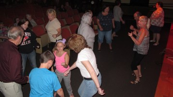 Bee's Knees Back to the 60's Rock Show, Tamaqua Community Arts Center, Tamaqua, 9-19-2015 (16)