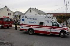 Carbon Monoxide Response, 175 Orwigsburg Street, Tamaqua, 10-27-2015 (10)
