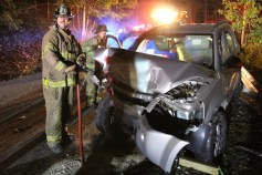 Driver Flees Head-On Crash During Following Police Pursuit in Ryan Township, 10-4-2015 (6)