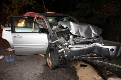 Driver Flees Head-On Crash During Following Police Pursuit in Ryan Township, 10-4-2015 (61)