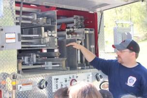 Fire Prevention, via Tamaqua Fire Department, Tamaqua Elementary School, Tamaqua, 10-5-2015 (100)