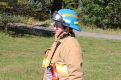 Fire Prevention, via Tamaqua Fire Department, Tamaqua Elementary School, Tamaqua, 10-5-2015 (108)