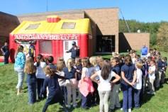 Fire Prevention, via Tamaqua Fire Department, Tamaqua Elementary School, Tamaqua, 10-5-2015 (32)