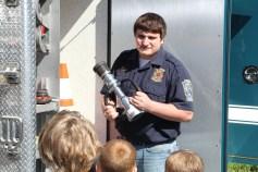Fire Prevention, via Tamaqua Fire Department, Tamaqua Elementary School, Tamaqua, 10-5-2015 (44)