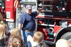 Fire Prevention, via Tamaqua Fire Department, Tamaqua Elementary School, Tamaqua, 10-5-2015 (57)