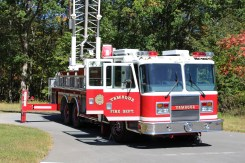 Fire Prevention, via Tamaqua Fire Department, Tamaqua Elementary School, Tamaqua, 10-5-2015 (73)
