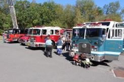 Fire Prevention, via Tamaqua Fire Department, Tamaqua Elementary School, Tamaqua, 10-5-2015 (79)