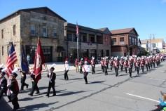 Parade for New Fire Station, Pumper Truck, Boat, Lehighton Fire Department, Lehighton (128)