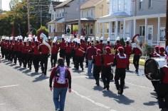 Parade for New Fire Station, Pumper Truck, Boat, Lehighton Fire Department, Lehighton (176)