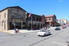 Parade for New Fire Station, Pumper Truck, Boat, Lehighton Fire Department, Lehighton (92)