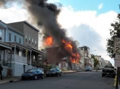 Structure Fire, photos courtesy Bill N Tonia, Ashland, 10-18-2015 (3)
