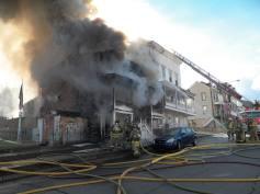 Structure Fire, photos courtesy Bill N Tonia, Ashland, 10-18-2015 (42)