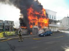 Structure Fire, photos courtesy Bill N Tonia, Ashland, 10-18-2015 (9)