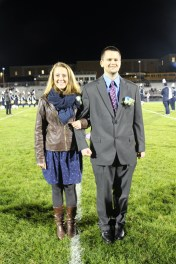 Tamaqua Area Homecoming Game, King and Queen, Sports Stadium, Tamaqua, 10-16-2015 (126)