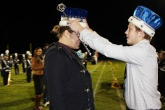 Tamaqua Area Homecoming Game, King and Queen, Sports Stadium, Tamaqua, 10-16-2015 (140)