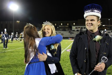 Tamaqua Area Homecoming Game, King and Queen, Sports Stadium, Tamaqua, 10-16-2015 (155)