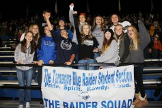 Tamaqua Area Homecoming Game, King and Queen, Sports Stadium, Tamaqua, 10-16-2015 (185)