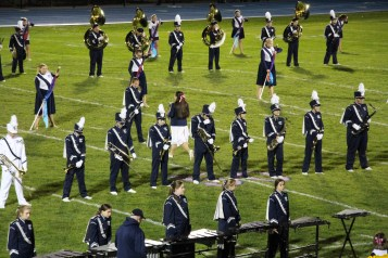 Tamaqua Area Homecoming Game, King and Queen, Sports Stadium, Tamaqua, 10-16-2015 (37)