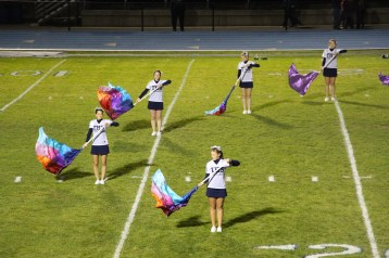 Tamaqua Area Homecoming Game, King and Queen, Sports Stadium, Tamaqua, 10-16-2015 (47)