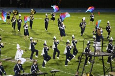 Tamaqua Area Homecoming Game, King and Queen, Sports Stadium, Tamaqua, 10-16-2015 (54)