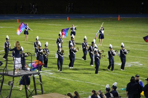 Tamaqua Area Homecoming Game, King and Queen, Sports Stadium, Tamaqua, 10-16-2015 (79)