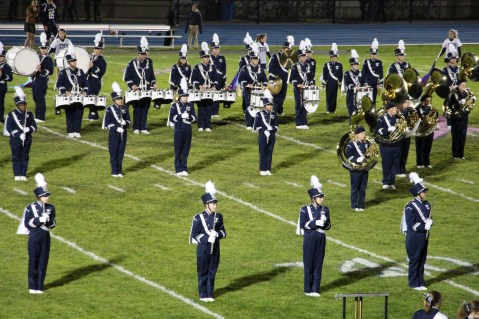 Tamaqua Area Homecoming Game, King and Queen, Sports Stadium, Tamaqua, 10-16-2015 (90)