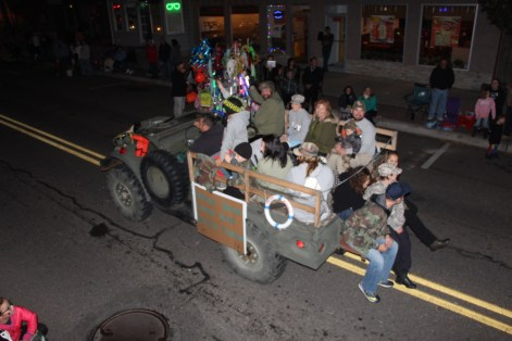 Tamaqua Lions Club Halloween Parade, Broad Street, Tamaqua, 10-27-2015 (184)
