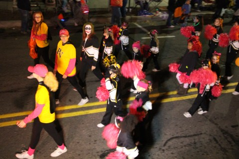 Tamaqua Lions Club Halloween Parade, Broad Street, Tamaqua, 10-27-2015 (209)